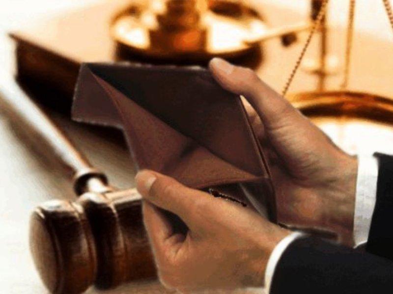 Правовая помощь должникам банков