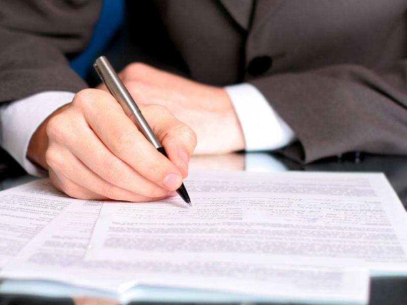 Правильно заполнить анкету и не попасть в стоп пункт при получении кредита