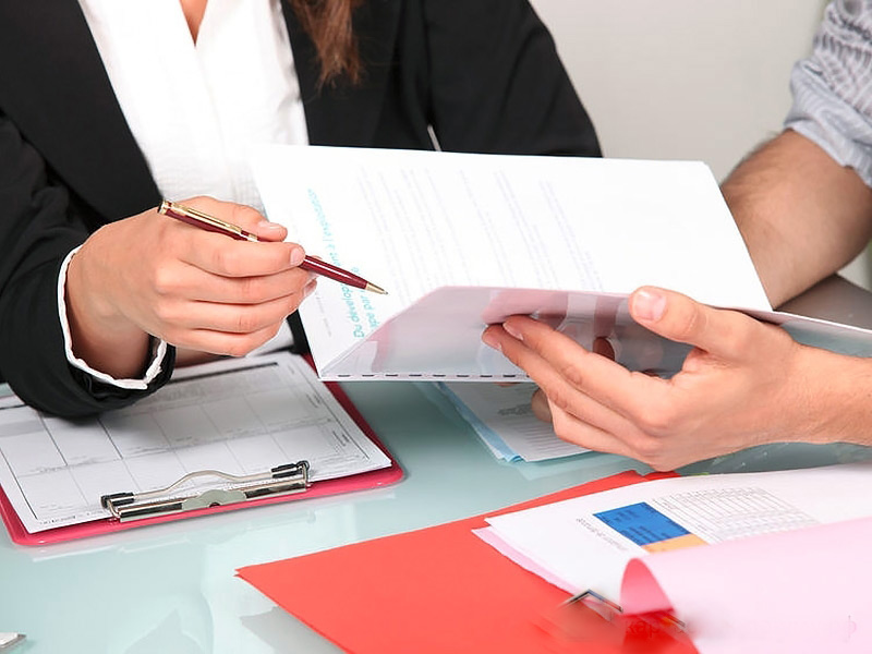 Как правильно составить договор займа?