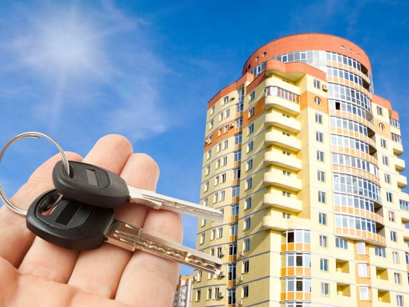 Советы желающим приобрести недвижимость в кредит