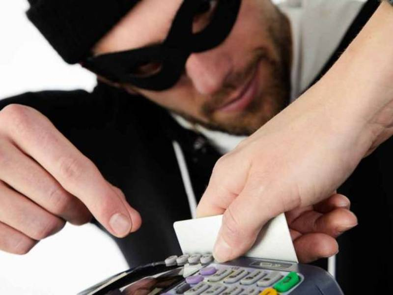 Кредитное мошенничество