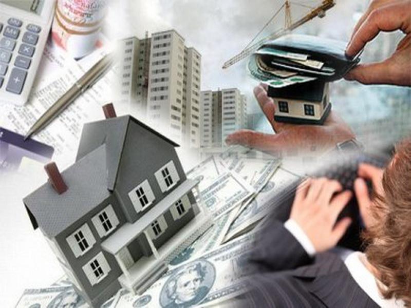 Безопасный расчет при сделке с недвижимостью