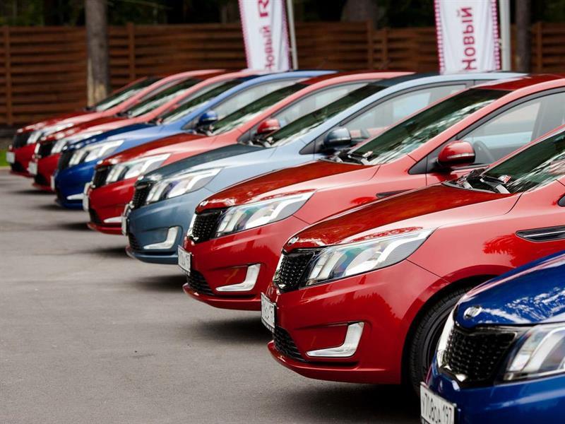 Как купить авто в кредит с минимальными процентами?