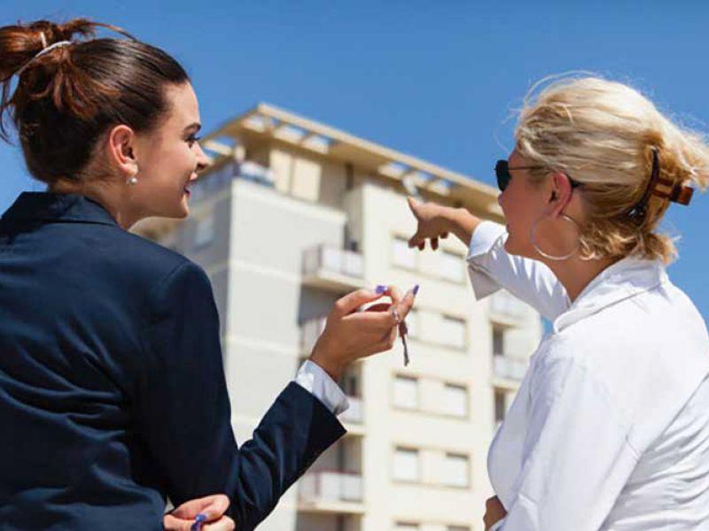 Как купить квартиру: самостоятельно или с посредником?