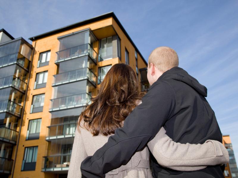 Покупка квартиры без посредников