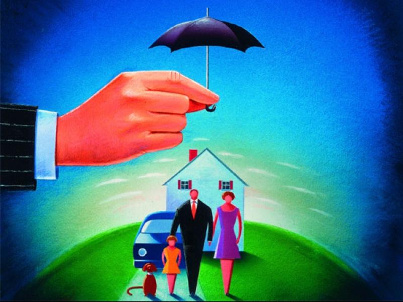 Страхование при ипотечном кредите