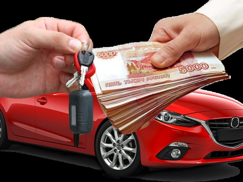 Кредитное авто — тонкости продажи