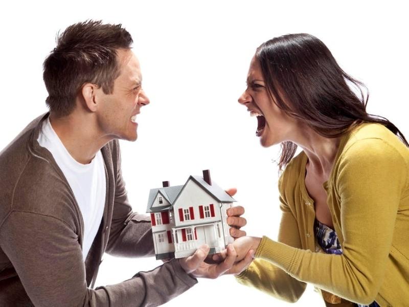 Продажа купленного в браке имущества