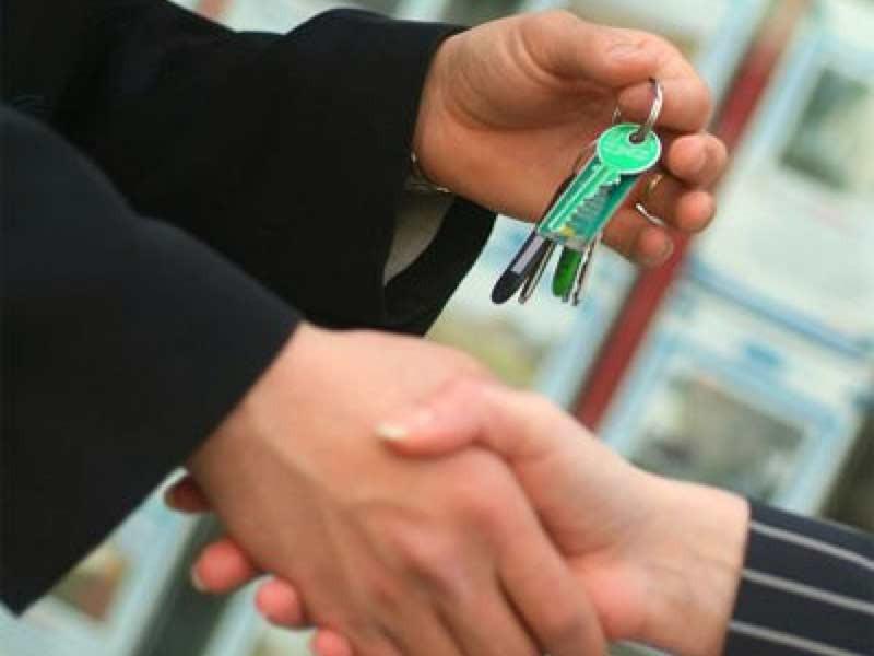 Переуступка права требования построенного жилья