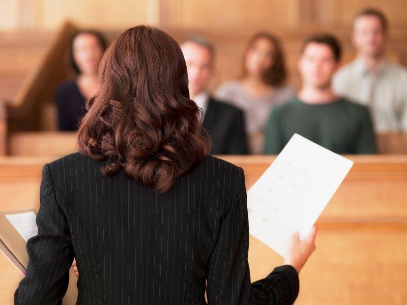 Что делают неправильно многие юристы в судах?
