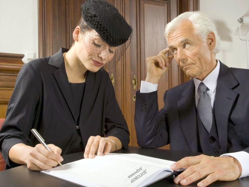 Что нужно знать, прежде чем оставлять наследство или заявлять о праве на наследство