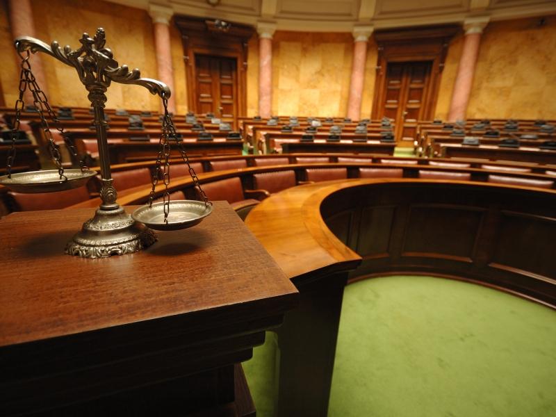 Презумпция невиновности на стадии возбуждения уголовного дела