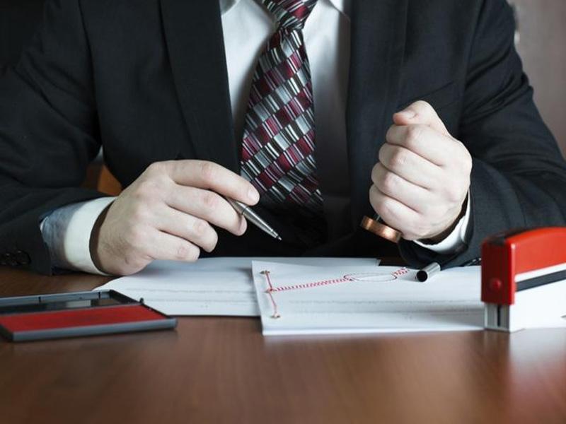 Сделки, которые необходимо удостоверять у нотариуса