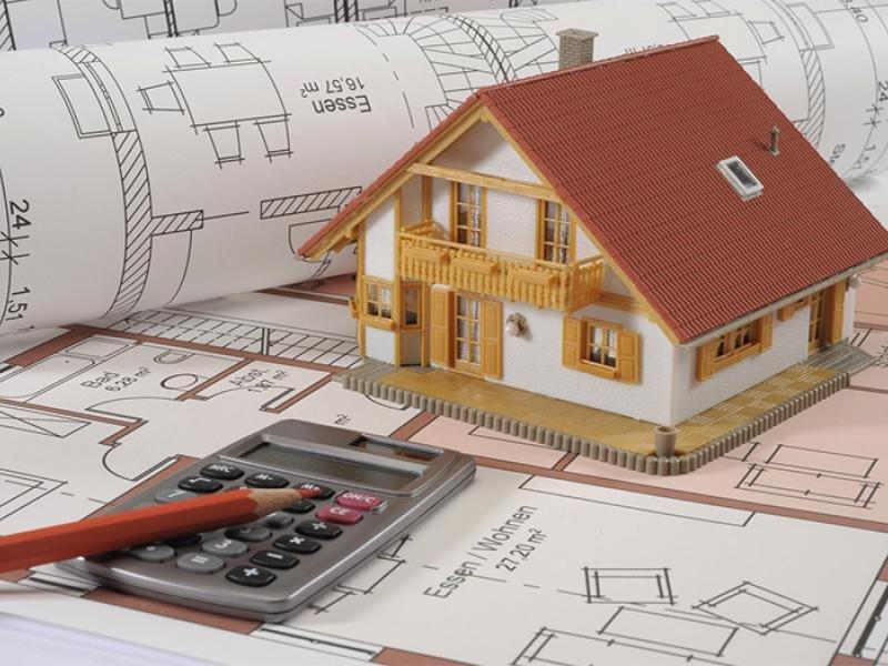 Как построить свою недвижимость в кредит?