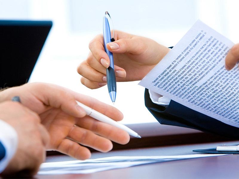 Заключение договора займа между физическими лицами