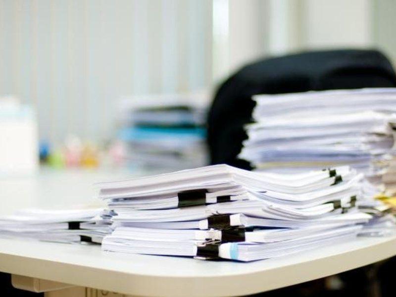Какие нужны документы для банкротства?