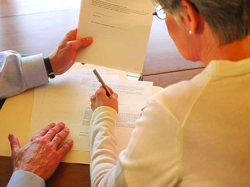 Как правильно составить завещание на квартиру?