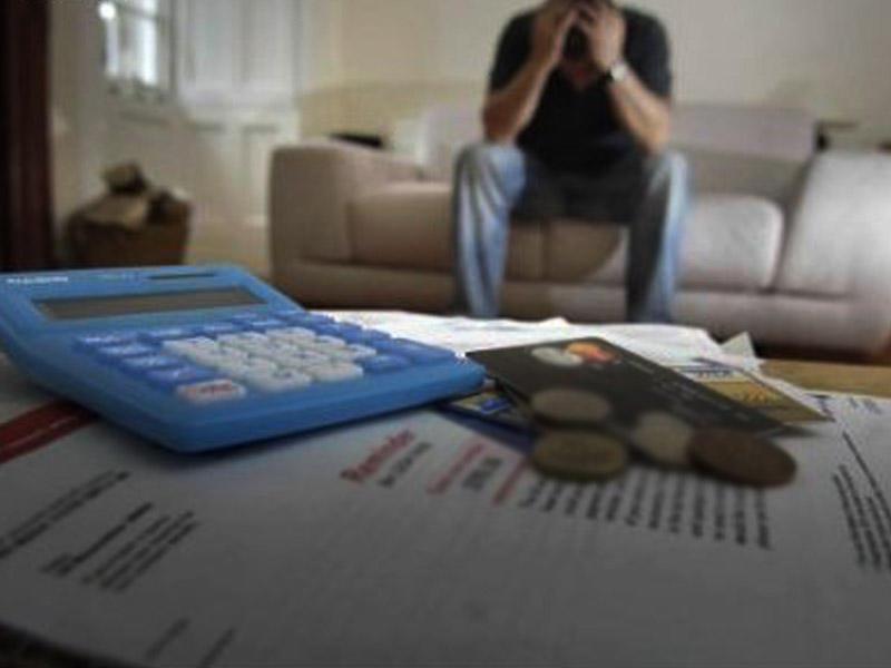 Почему банк отказывает в реструктуризации долга?