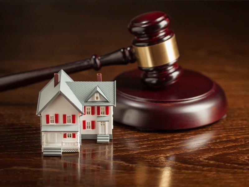В каком случае нужно признавать право собственности на жилье?