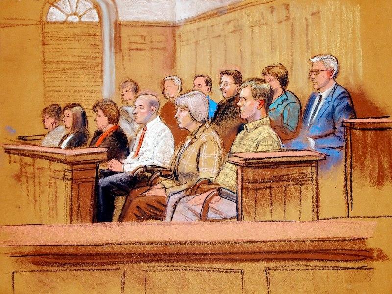 Что делать, если вы стали кандидатом в присяжные заседатели?