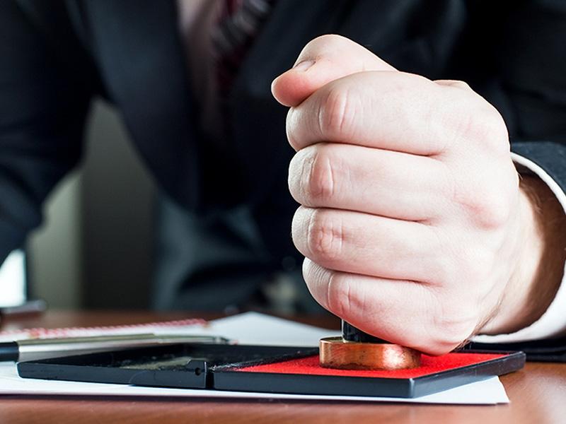 Как банки взыскивают долги через нотариуса?