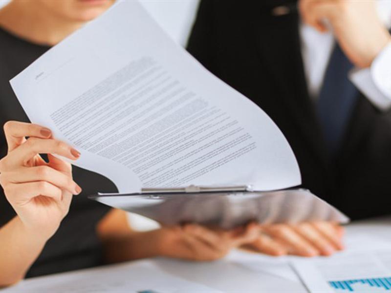 5 важных пунктов в кредитном договоре с банком