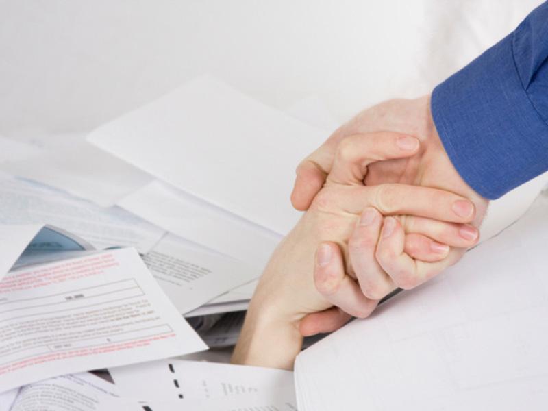 В каких случаях поможет кредитный юрист?