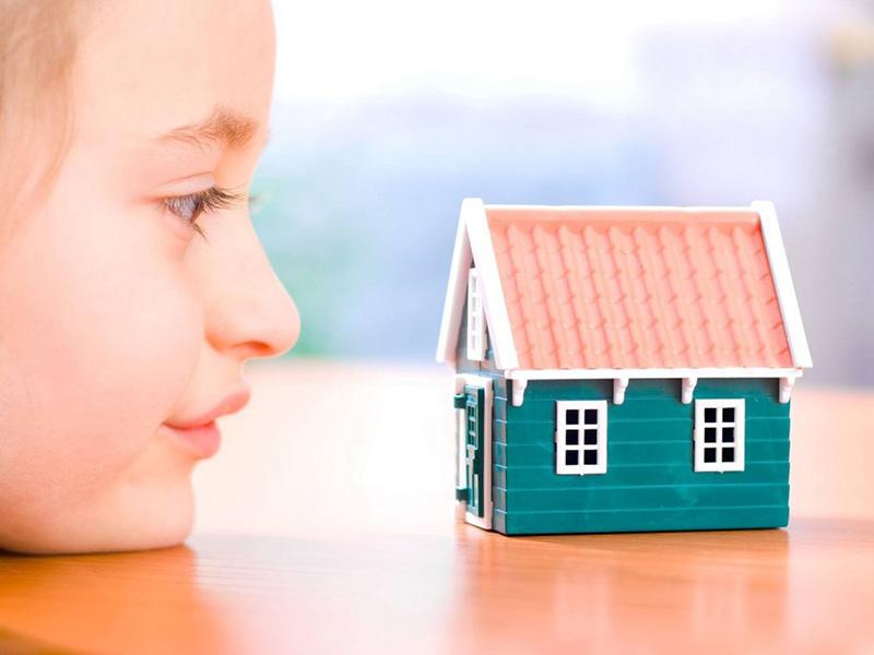 В каких случаях могут выписать из квартиры несовершеннолетнего?