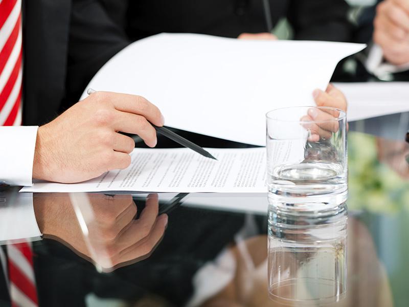 В каких случаях подают замечание на протокол судебного заседания?