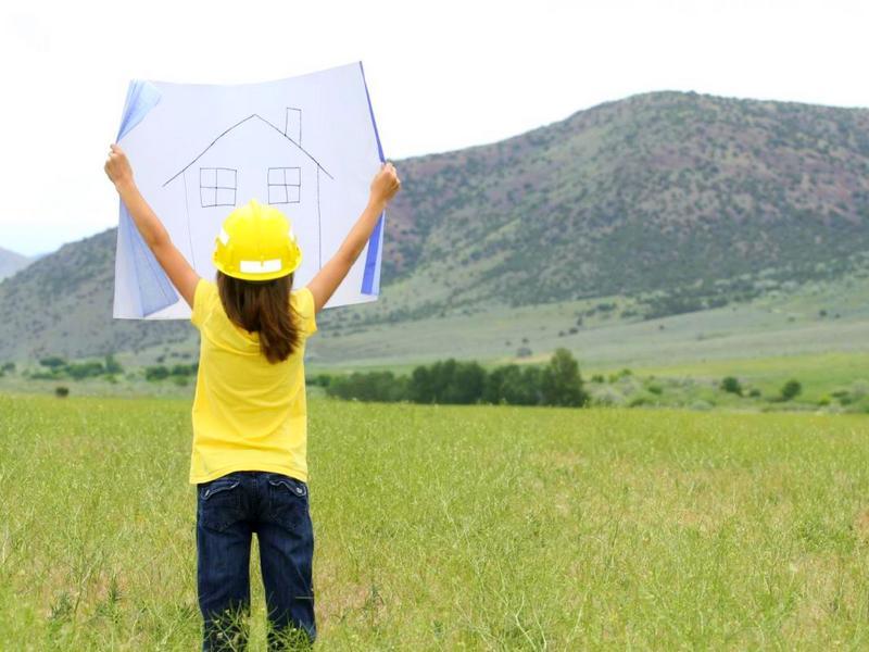Условия предоставления земельного участка многодетной семье