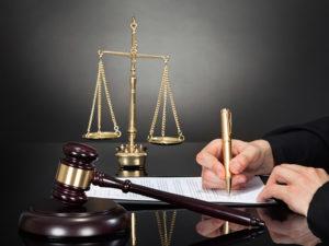 Что делать если по гражданскому делу в суде не принимают доказательства