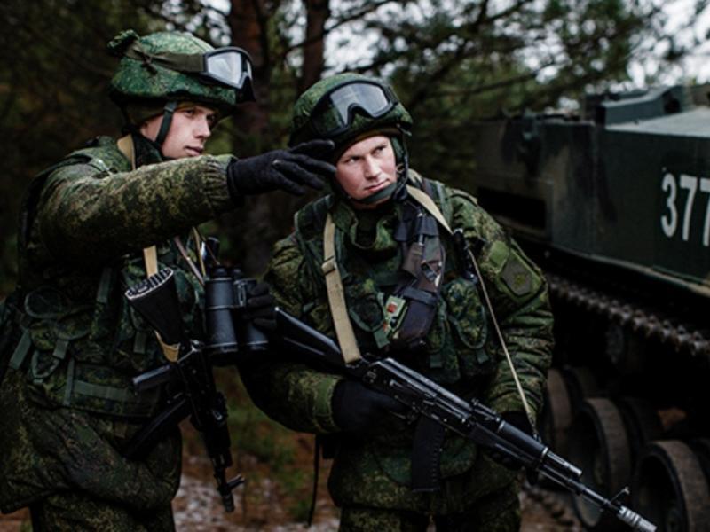 Как расторгнуть контракт в армии по собственному желанию?