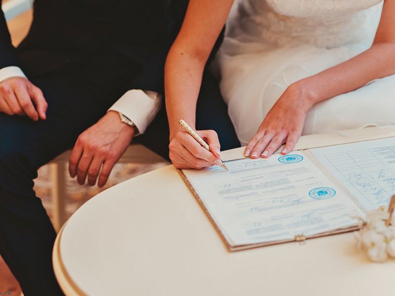 Мошенничество при заключении брака. Будьте осторожны!