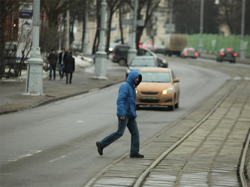 Пешеход в пьяном виде: как избежать наказания?