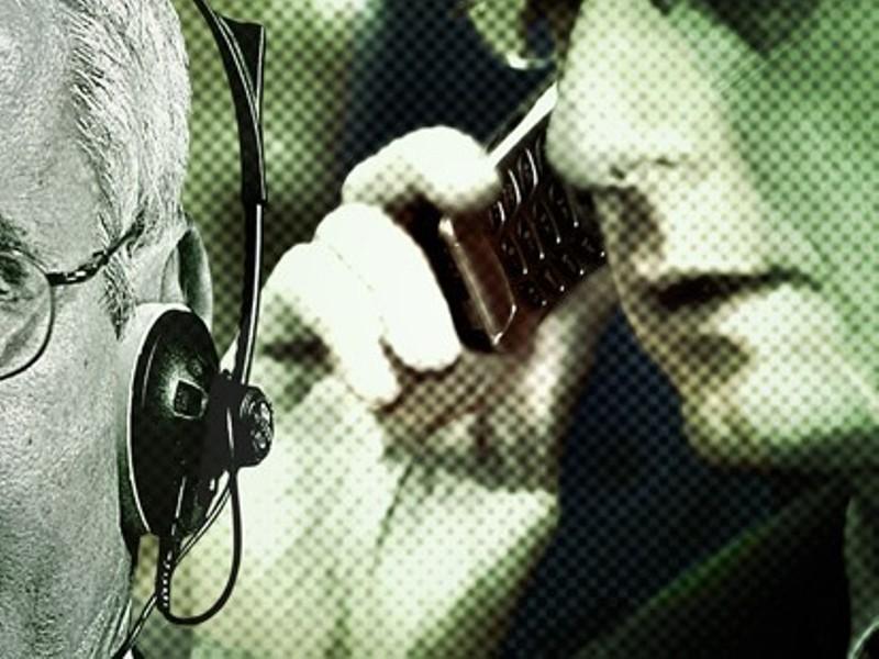 Основания для прослушивания Вашего мобильного телефона