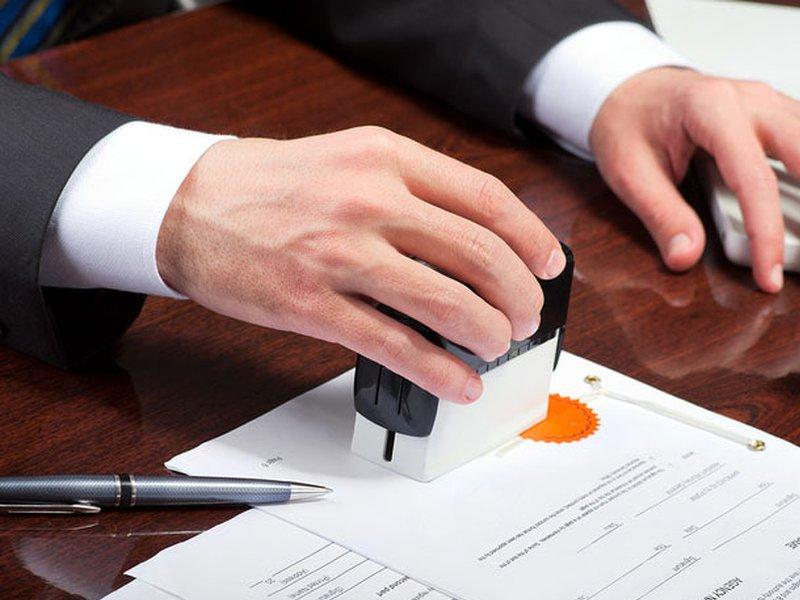 Что делать если на вас зарегистрировали фирму ?