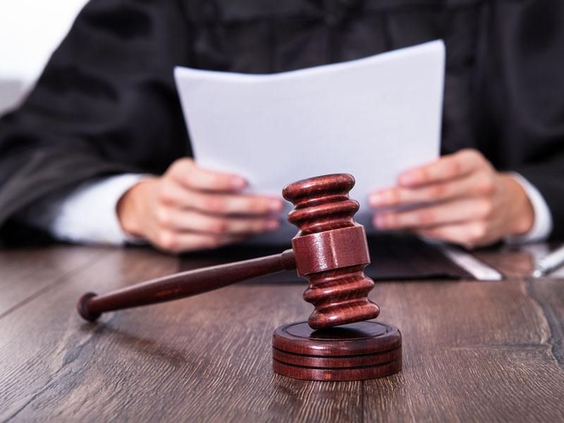 Что делать если решение суда вынесено без вашего участия?