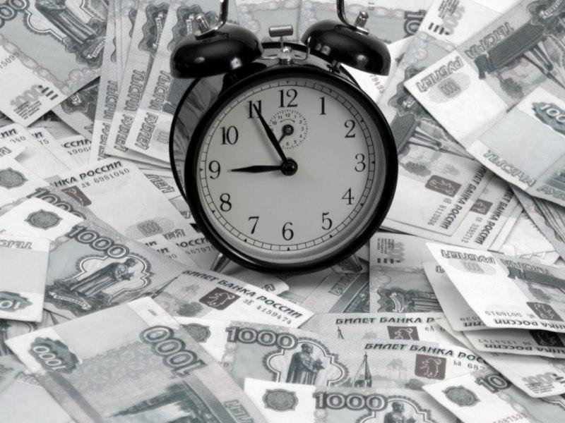 Как остановить рост долга по кредиту?