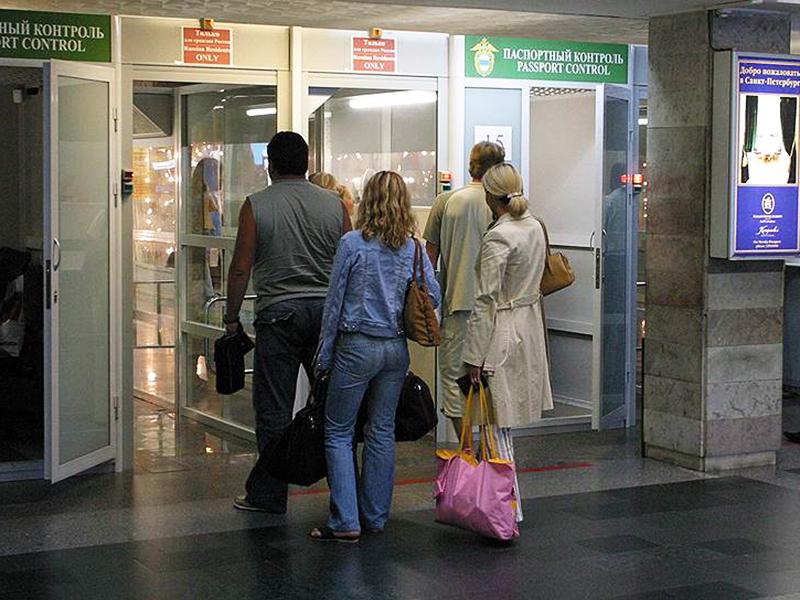 Можно ли снять запрет на выезд из РФ имея долги?