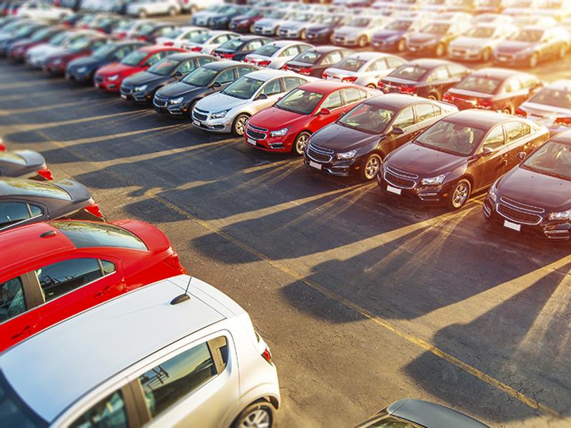 Что делать если вы купили автомобиль который находится в залоге?
