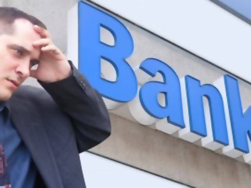 Кредит остался а банк лишился лицензии, что делать?