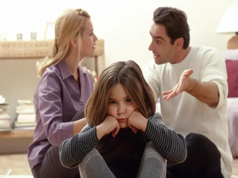 Отсудить детей у матери - возможно ли?