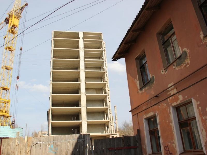 Как получить жильё жителям аварийных и ветхих домов