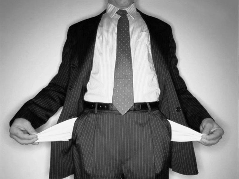 В каком случае откажут в банкротстве физического лица?