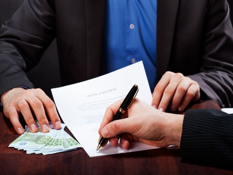 Почему лучше не отказываться от оплаты договора займа под залог недвижимости?