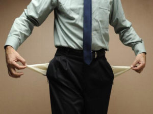 Банкротство, как спасение от долгов