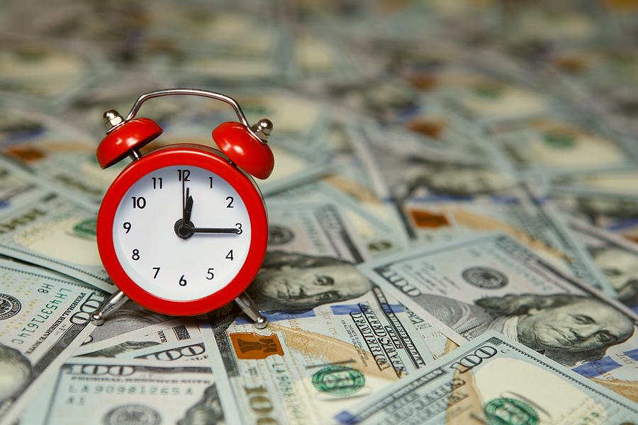 Как действовать при возникновении просрочки по кредиту?