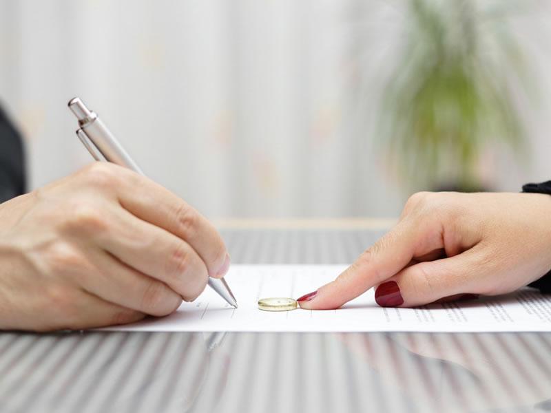 Как выделяют долю в совместно-нажитом имуществе при долгах?