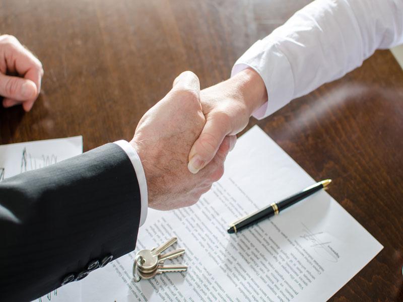 Как заключить предварительное соглашение перед покупкой жилья?