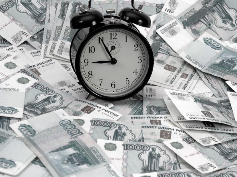 Почему не стоит делать реструктуризацию долгов если были просрочки?